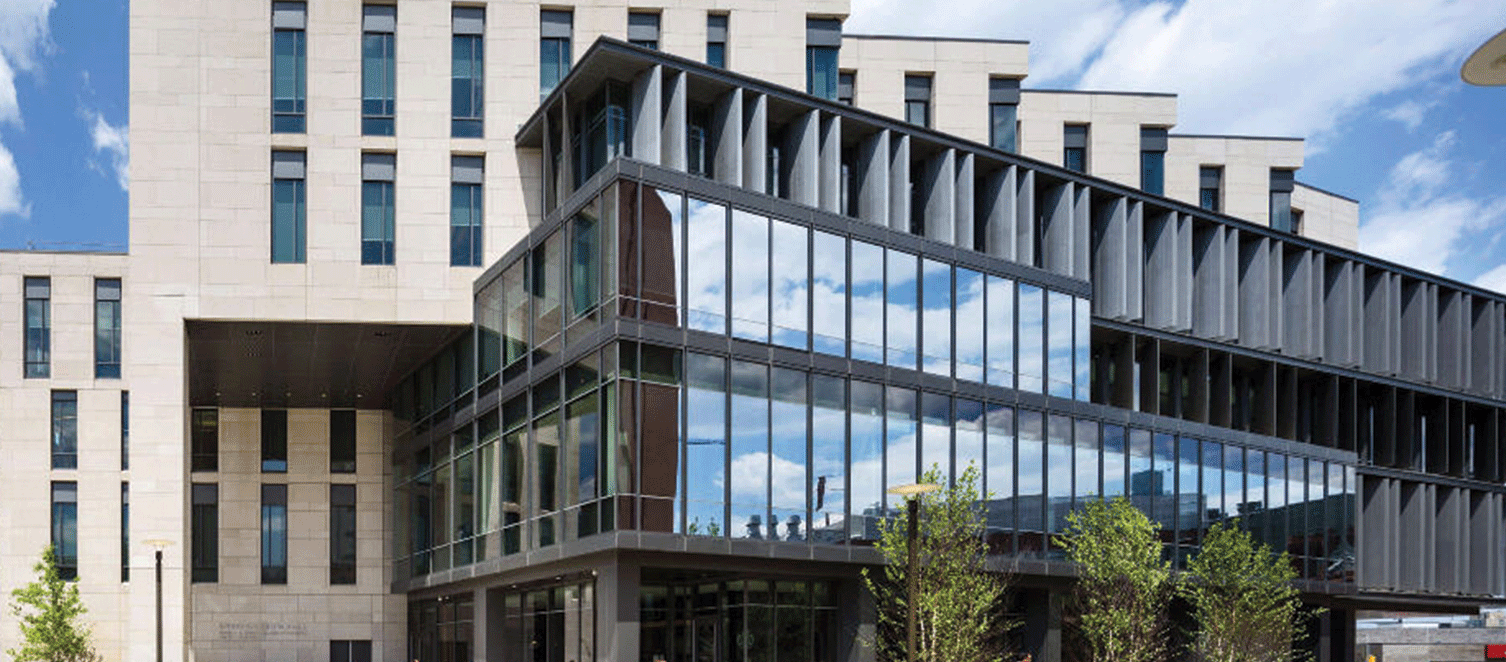 Curtain Wall | American Products, Inc  (API)